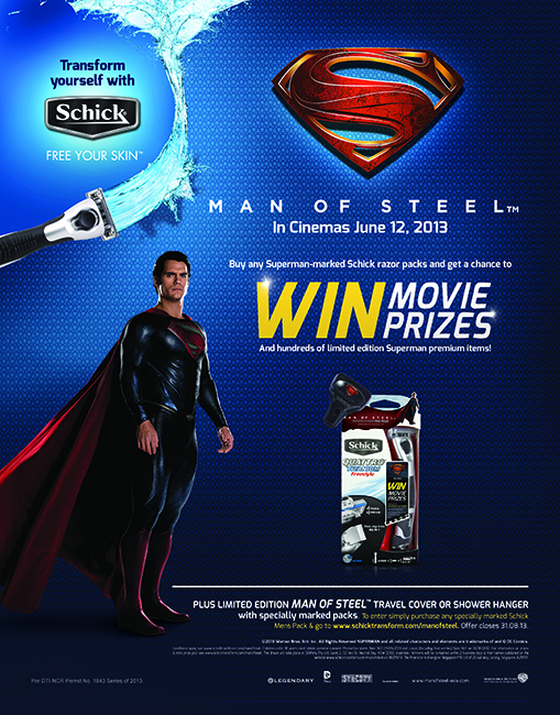 Schick-Superman-PrintAd-FA-with-bleed